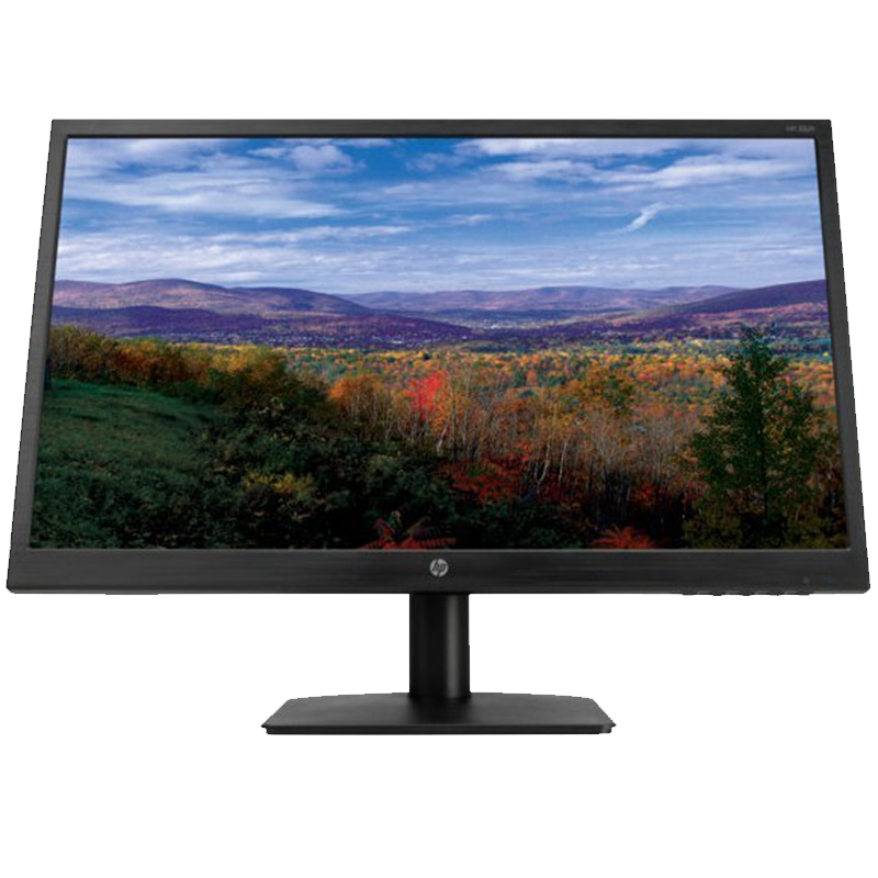 "Monitor HP 21.5"" 22YH Full HD"