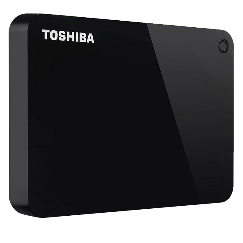 Disco Duro Externo Canvio Advance Negro 1TB