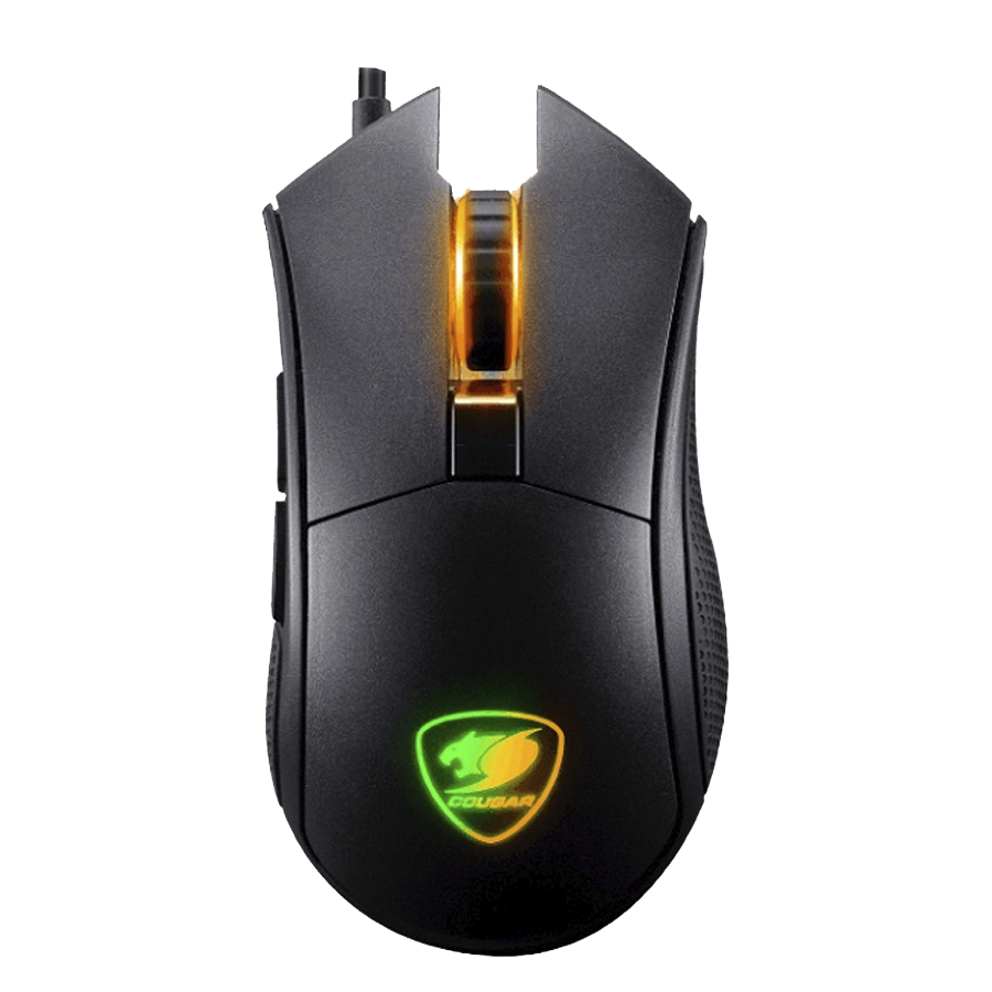 Mouse Gamer Cougar Revenger S