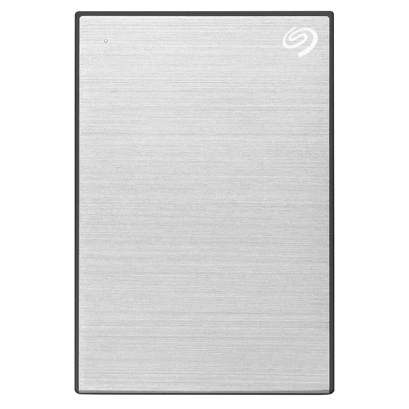 Disco Duro Externo Backup Plus Slim Plata 2TB