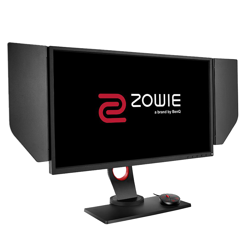 "Monitor BenQ Gamer Zowie 24.5""  XL2536 Full HD 144Hz"