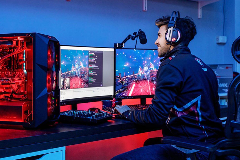 Quieres ser streamer? Cómo hacer streaming de juegos en Twitch | SpartanGeek
