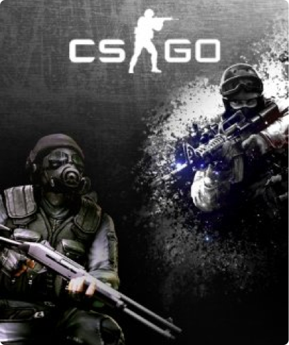 Counter Strike CS: GO