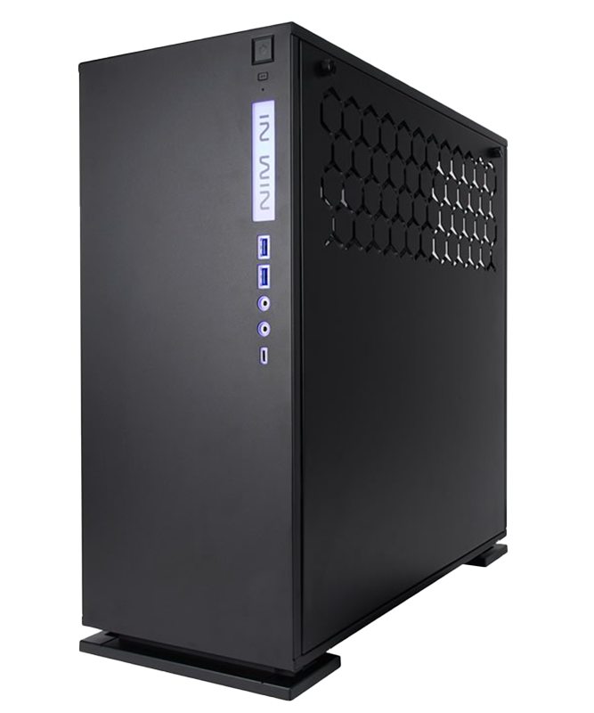 Thanos 2080i / In Win 303C Negro