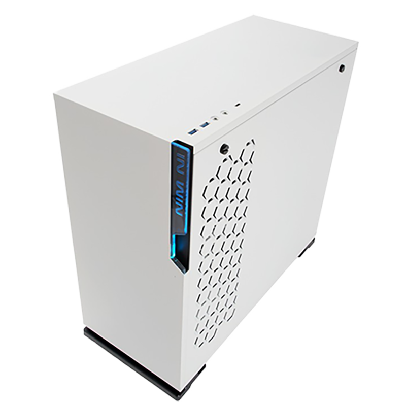 Magnus QDRO 4000i / In Win 101C Blanco