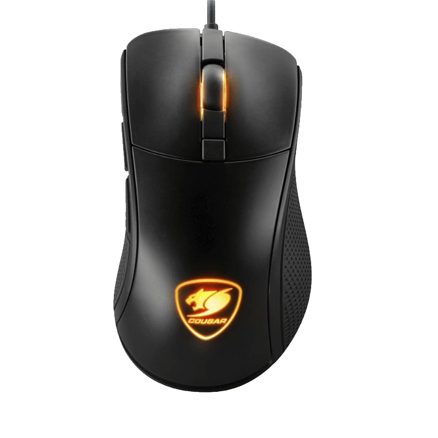 Mouse Gamer Cougar Surpassion
