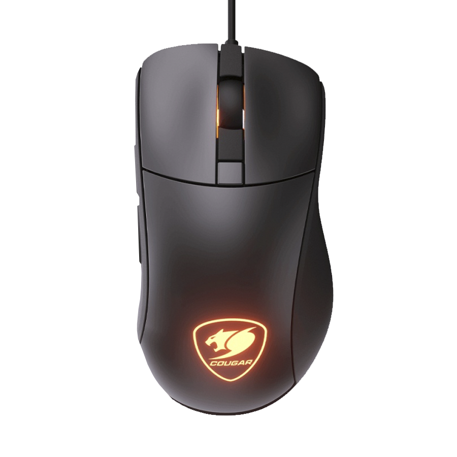 Mouse Gamer Cougar Surpassion ST