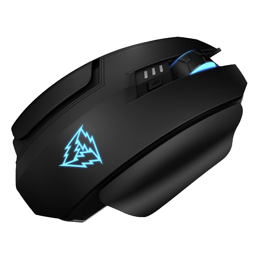 Mouse Gamer Thunder X3 TM50