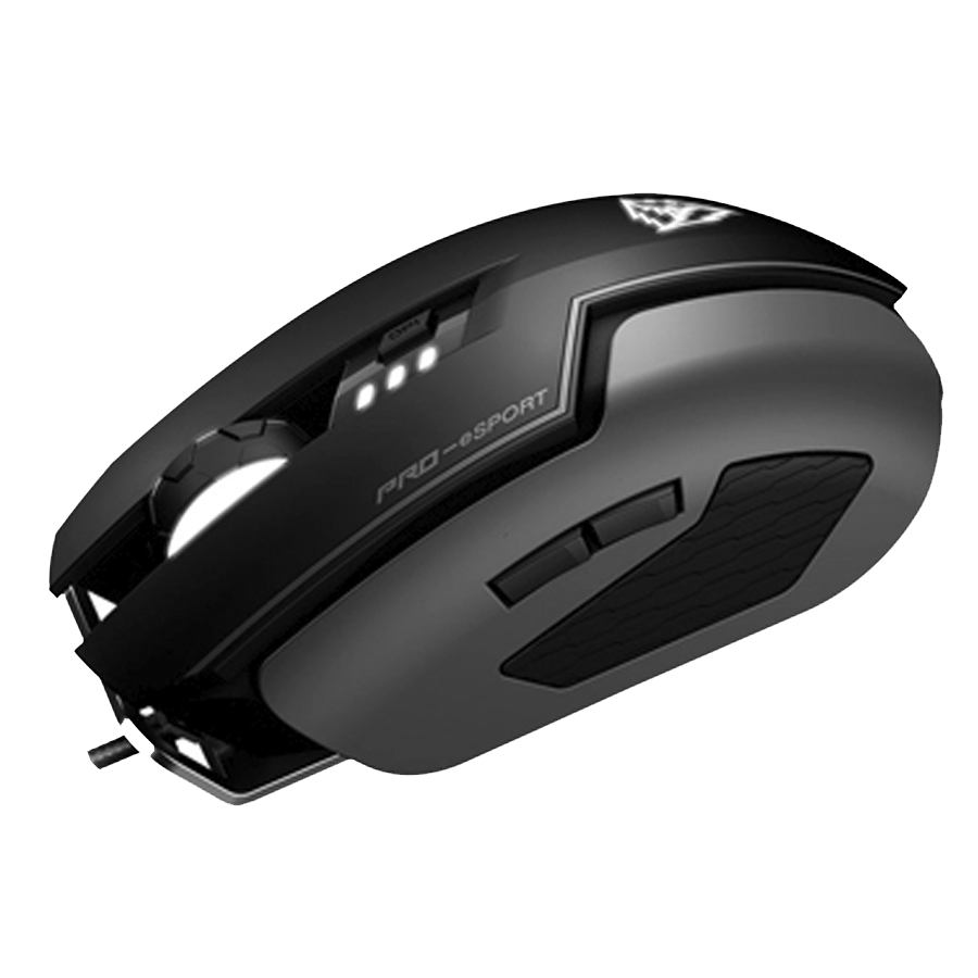Mouse Gamer Thunder X3 TM60