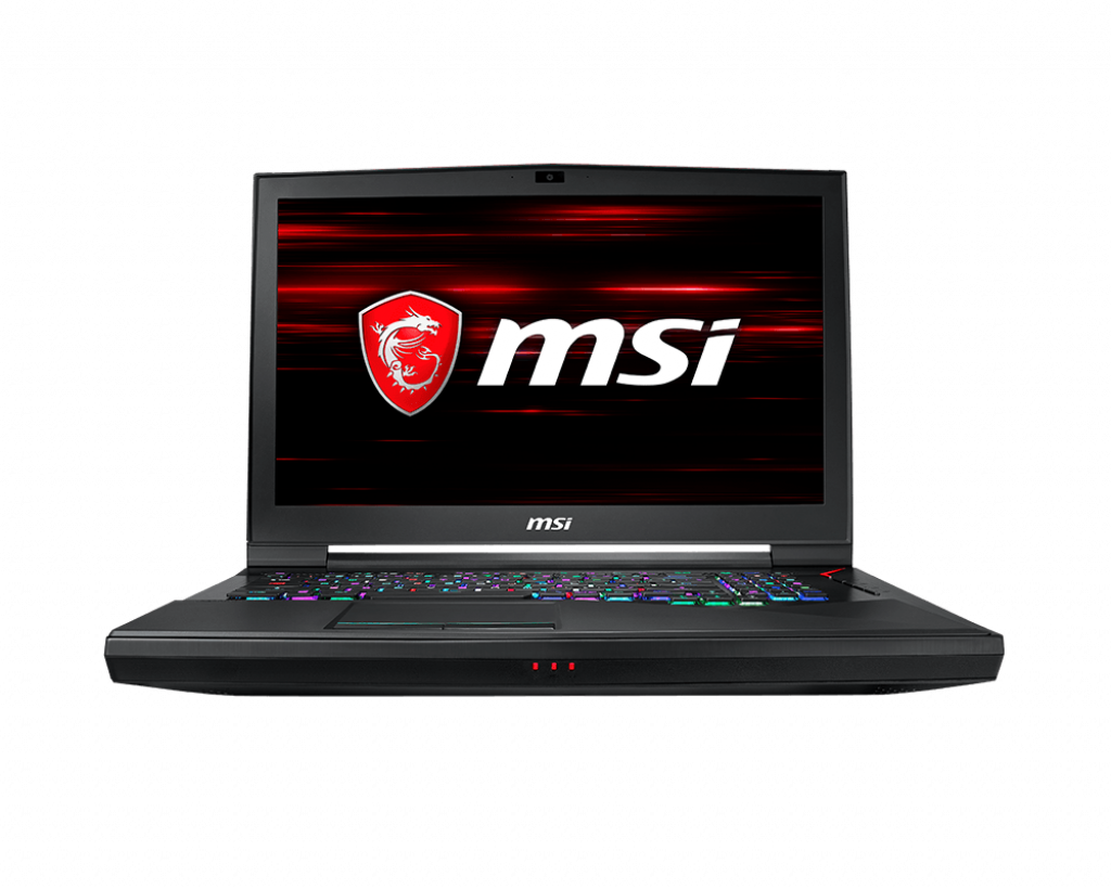 "Laptop MSI GT75 Titan 9SG 17.3"" UHD, Intel i9, RTX 2080 8GB"