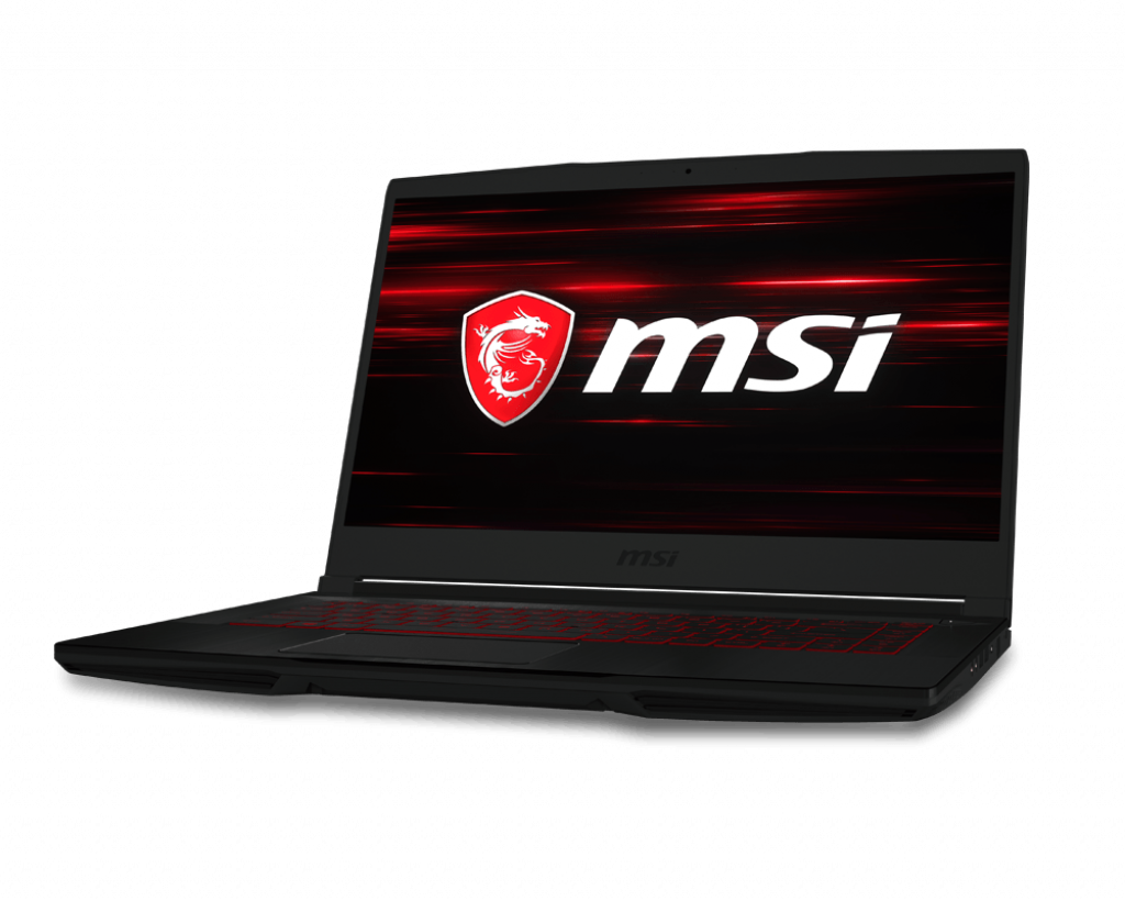 "Laptop MSI GF63 8RD-640MX 15.6"", Intel i7, GTX1050Ti 4GB"