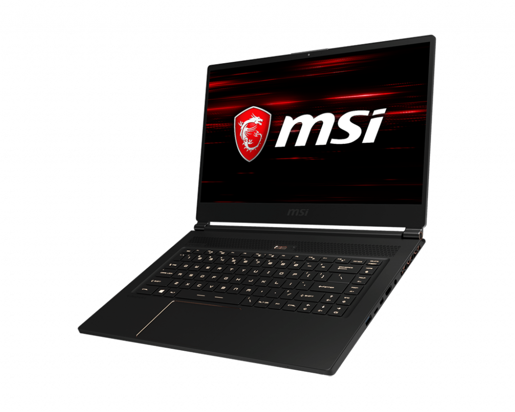 "Laptop MSI GS65 8RF 15.6"", Intel i7, GTX 1070 8GB"