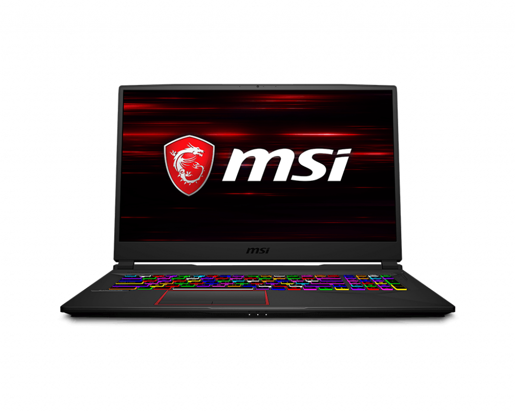 "Laptop MSI GE75 8SF 17.3"", Intel i7, RTX 2070 8GB"