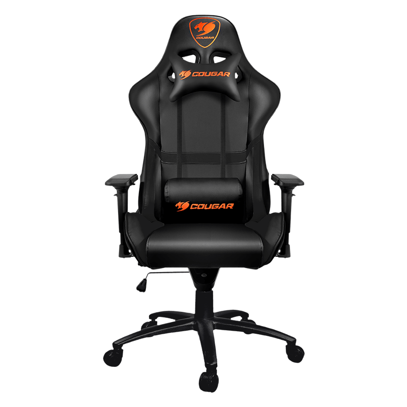 Silla Gamer Cougar Armor One Negro
