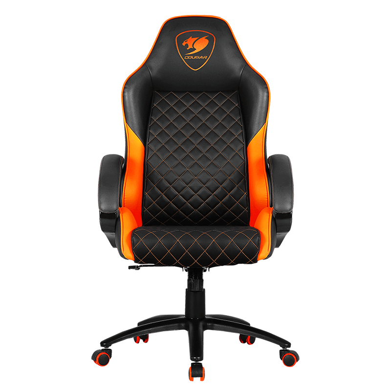 Silla Gamer Cougar Fusion Orange